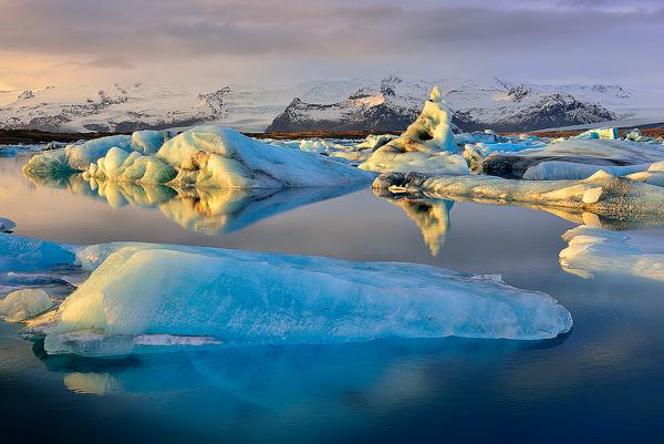 Fotoreis winters IJsland 2017