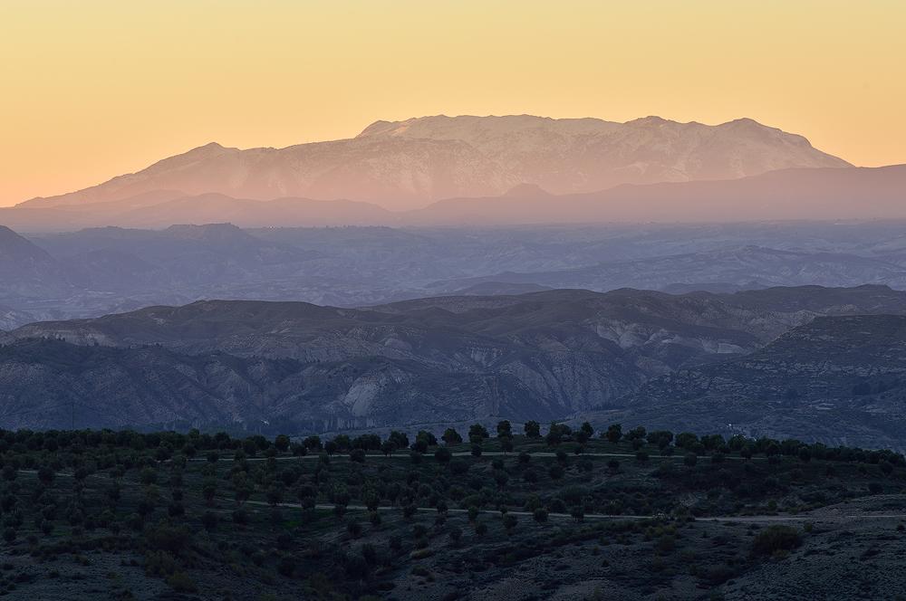 Landschapsfotografie reizen