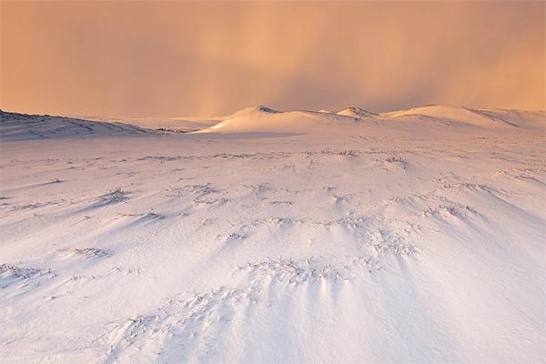 Winter fotoreis Noord-IJsland 2017