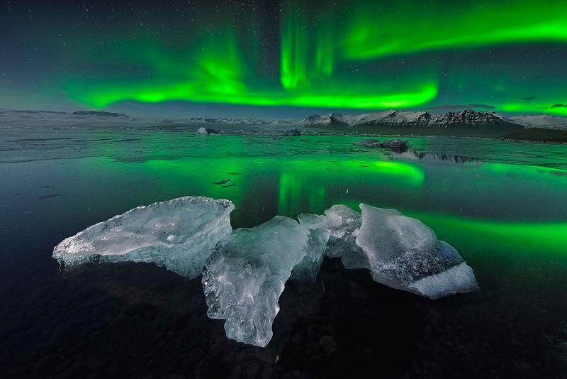 Fotoreis Zuid IJsland