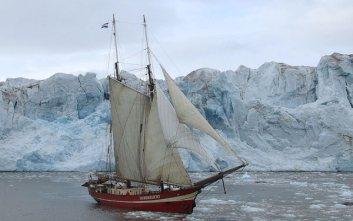 Fotoreis Spitsbergen 2017