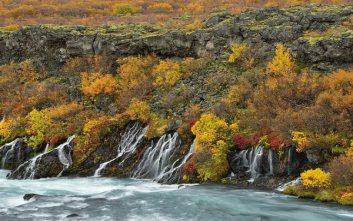 Herfst IJsland